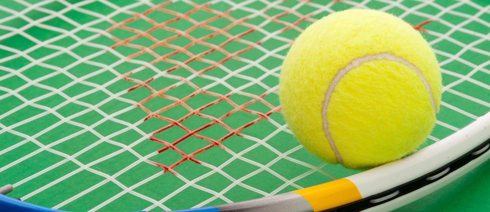 Tennis Trainingslager